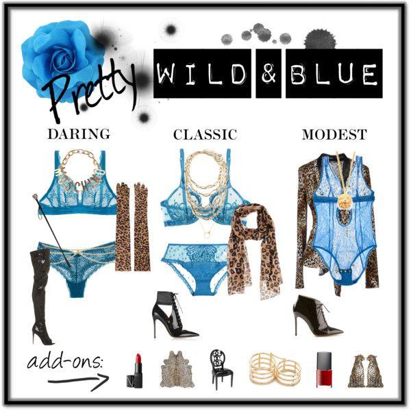 Pretty Wild Blue Boudoir Photo Shoot Outfits Boudoir Photoshoot Boudoir Shoot Ideas