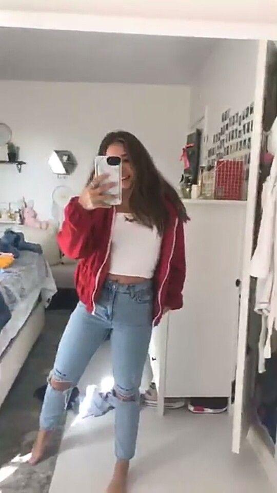 Mackenzie ziegler 2018 selfie