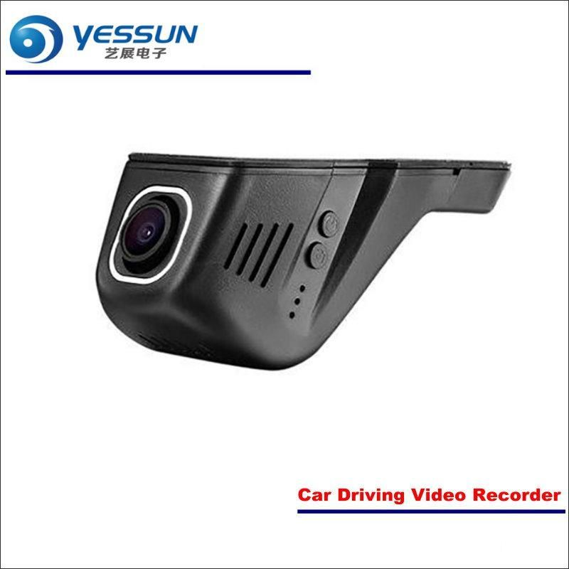 YESSUN Car DVR Driving Video Recorder Front Camera For