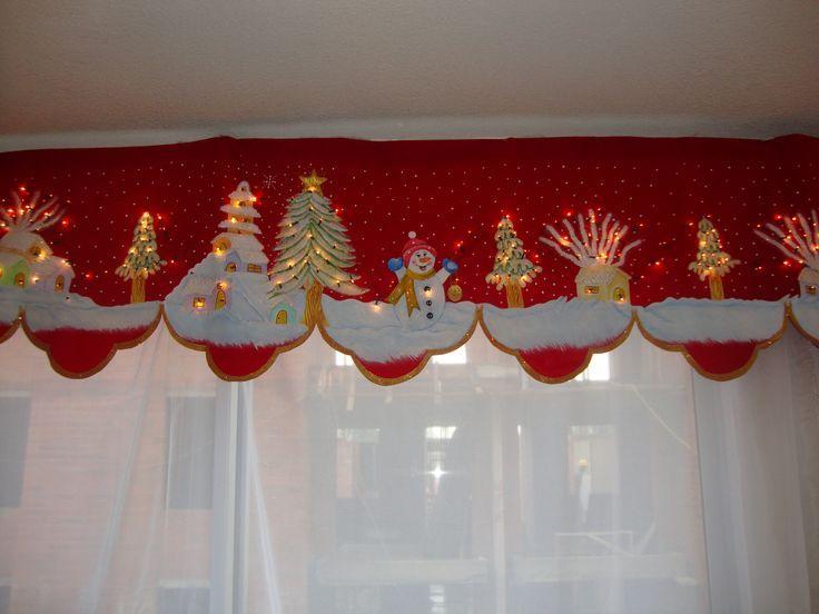 Cenefas navide as con moldes buscar con google navidad for Buscar adornos de navidad