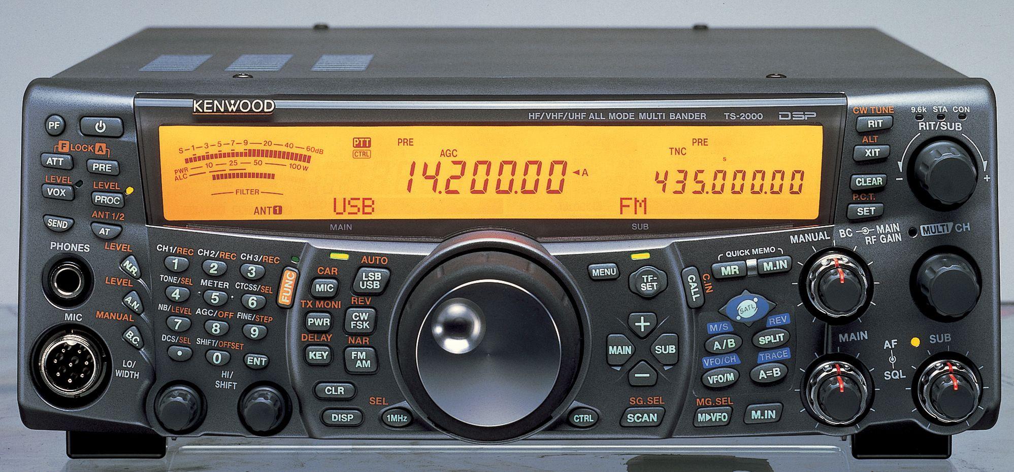 Amateur Radio Review 42