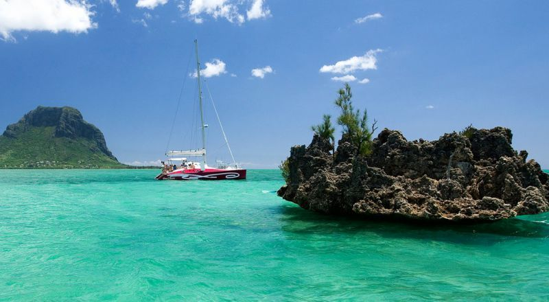 المحمية الطبيعية Ile Aux Aigrettes بقرية مابورج في موريشيوس Mauritius Holiday Mauritius Tour Mauritius Resorts