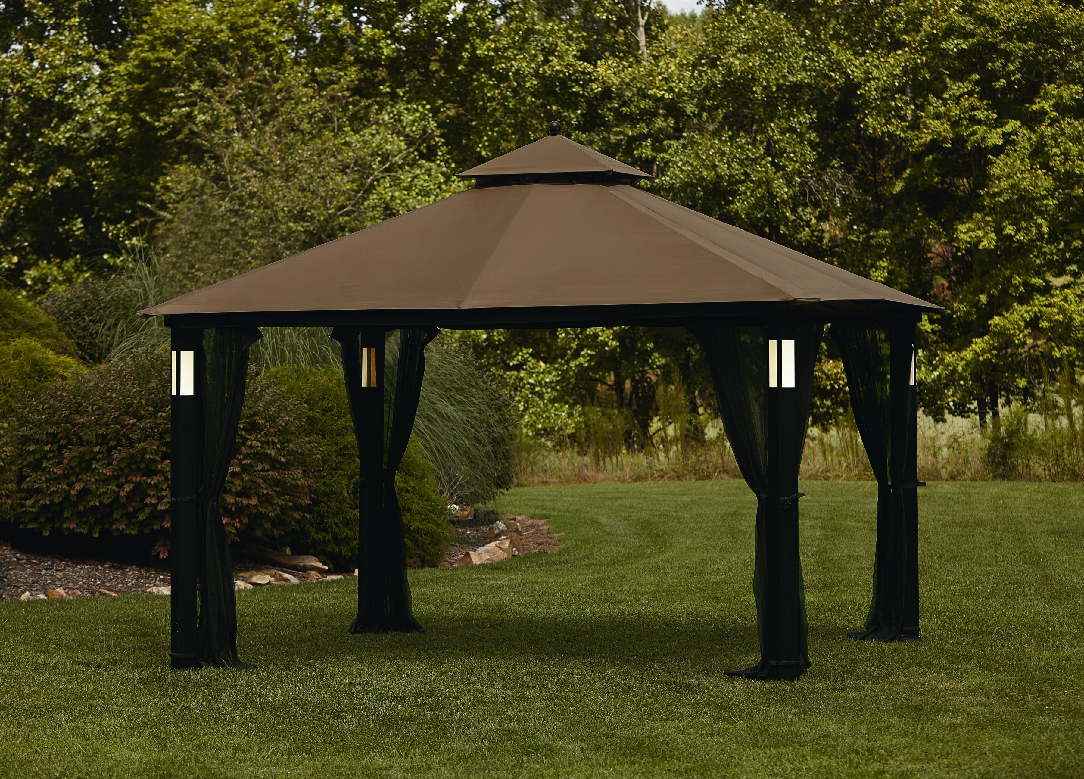 Sears Com Gazebo Replacement Canopy Gazebo Replacement Canopy