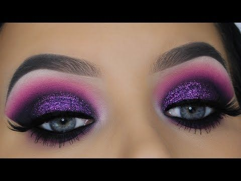james charles x morphe palette makeup tutorial  youtube