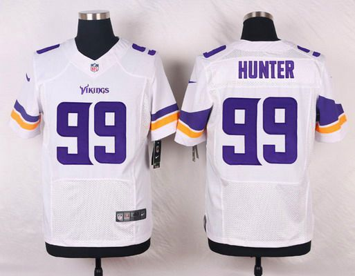 213dc803c58 ... canada mens minnesota vikings 99 danielle hunter white road nfl nike  elite jersey 026fd b115a