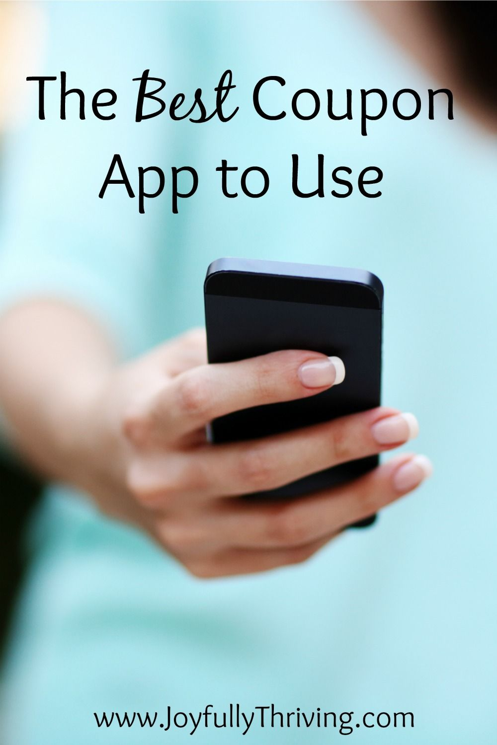 The Best Coupon App to Use Best money saving tips