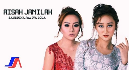 Download Lagu Sadrina Aisah Jamilah Mp3 Feat Iva Lola New Release
