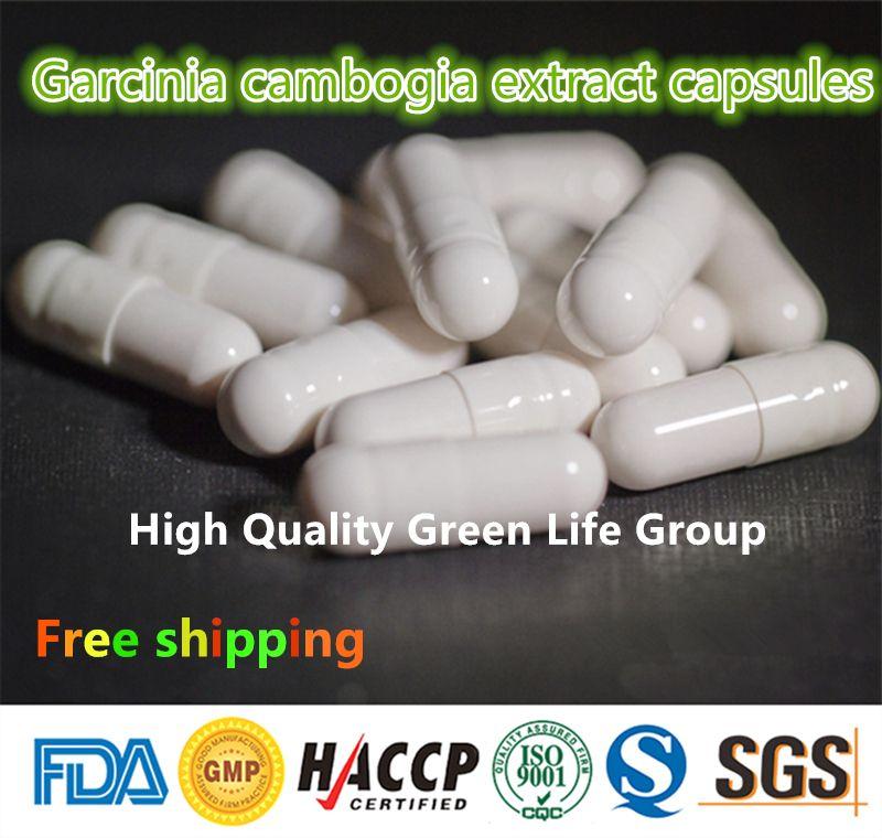 Kambogia für Gewichtsverlust Pillen