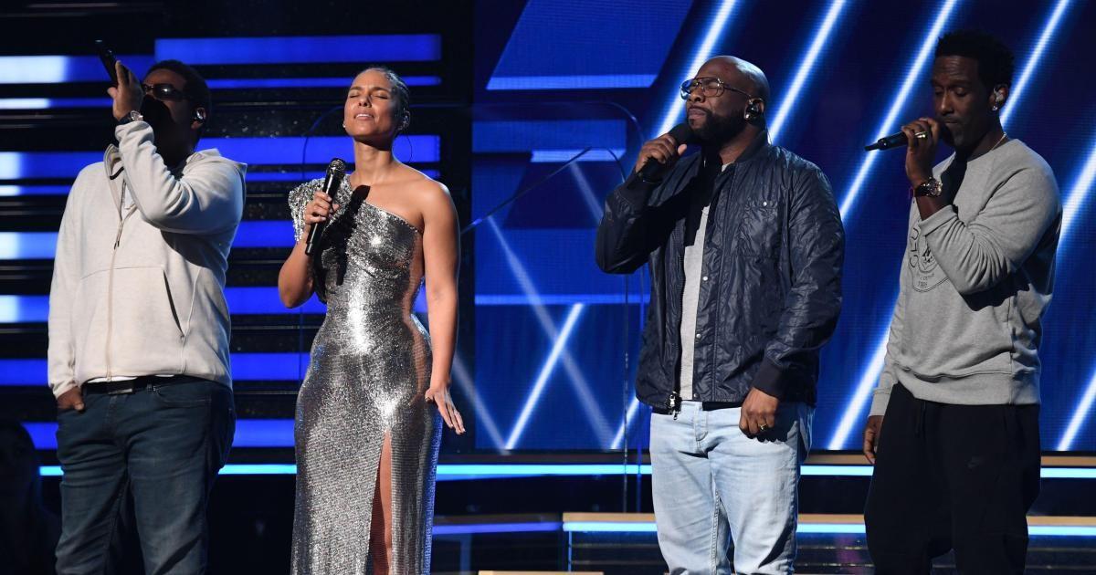Grammys 2020 All The Winners And Highlights In 2020 Boyz Ii Men Grammy Grammy Awards