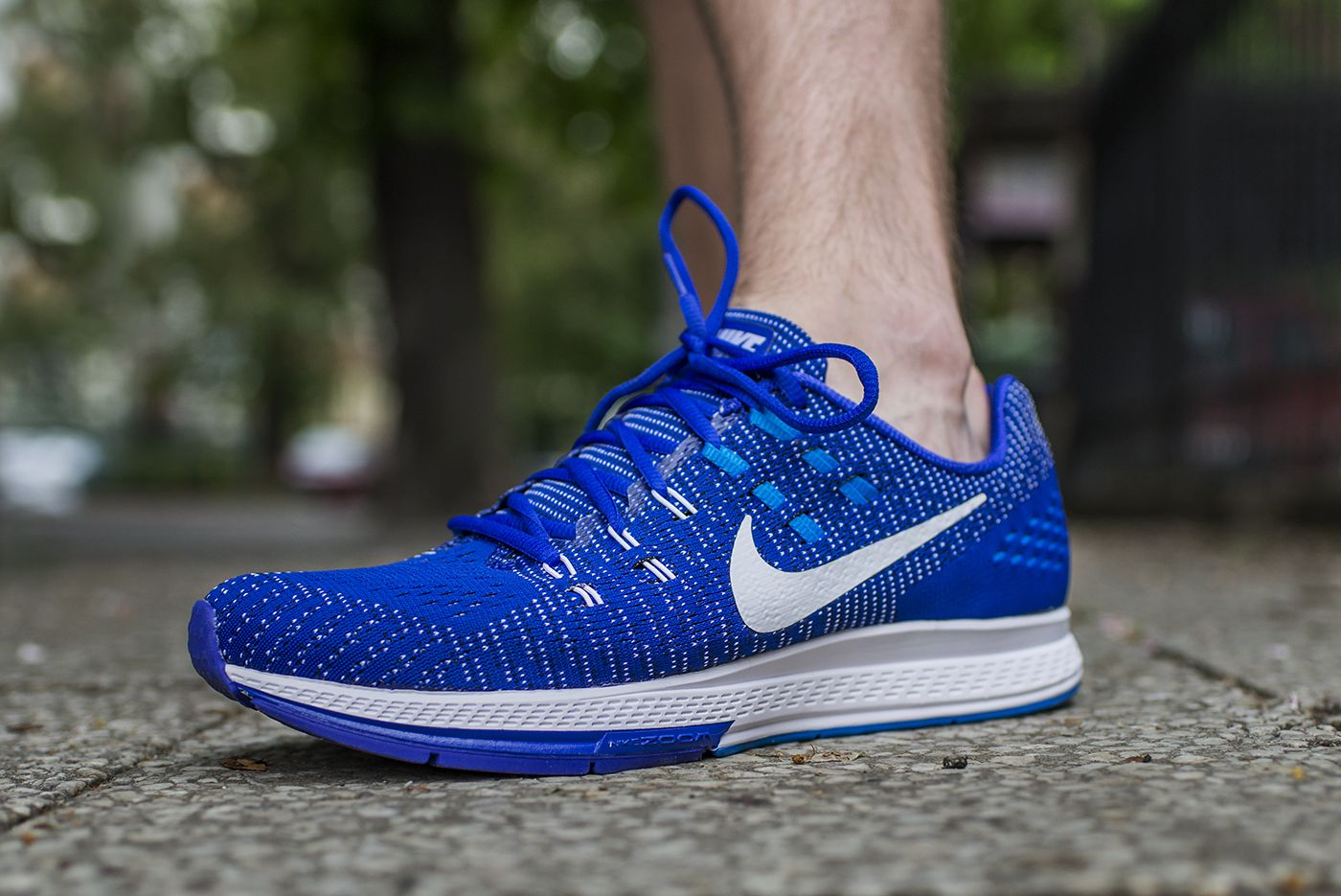 Buty Do Biegania Nike Air Zoom Structure 19 Sklepbiegowy Com Nike Nike Air Nike Air Zoom