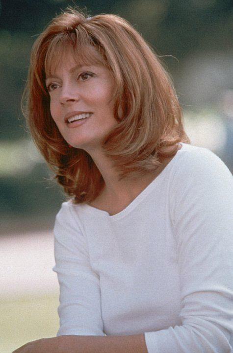 Susan Sarandon in Anywhere But Here, 2002 | MOVIE STARS FROM THE ...