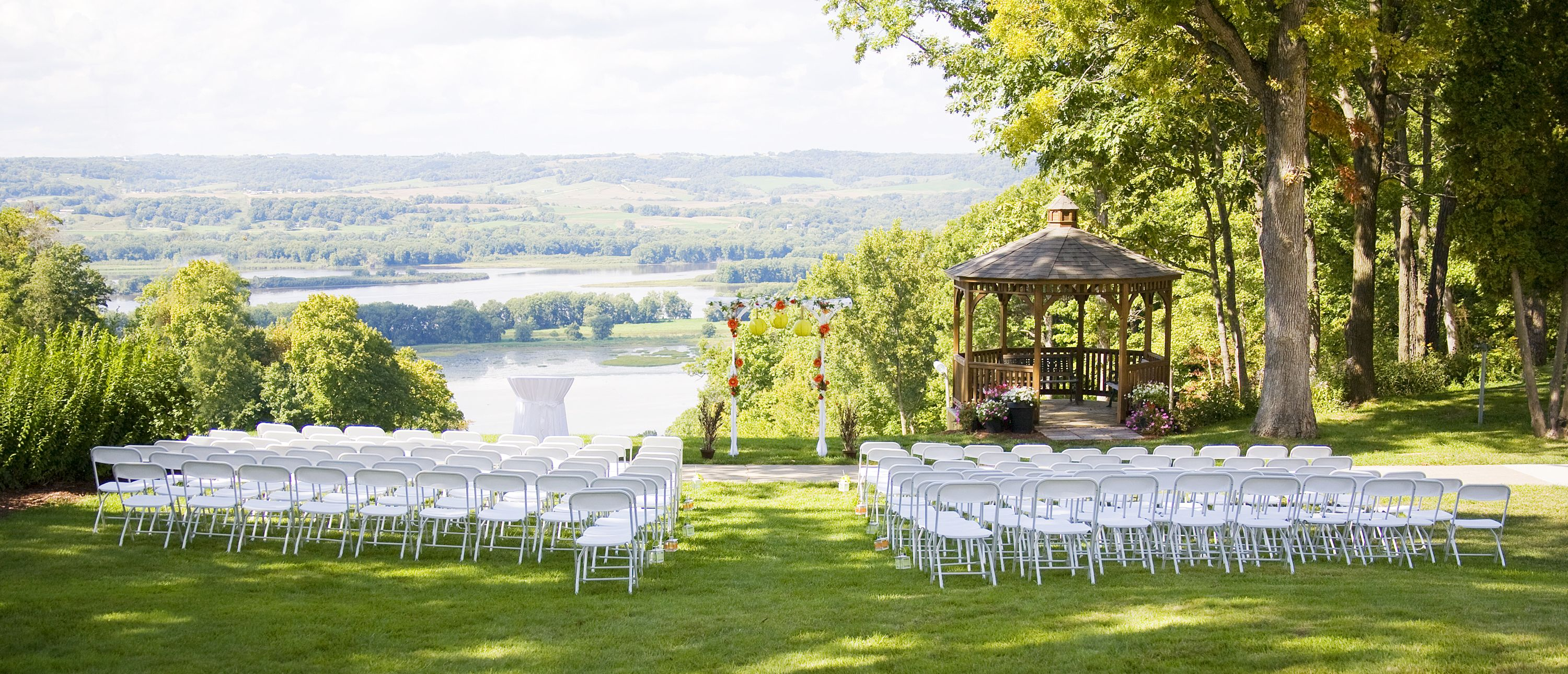 Galena Il Wedding Site Chestnut Mountain Resort Www Chestnutmtn