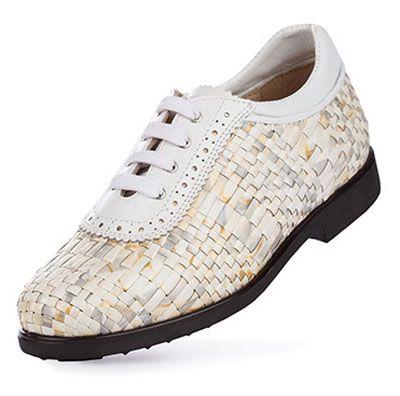 Aerogreen Costa Ladies Golf Shoes