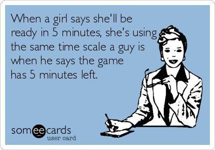 Haha so funny, so true