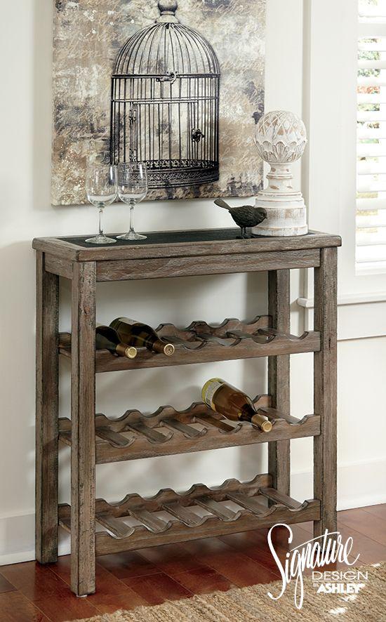 Tables - Wine Rack - Living Room Furniture - Vennilux Wine Rack ...