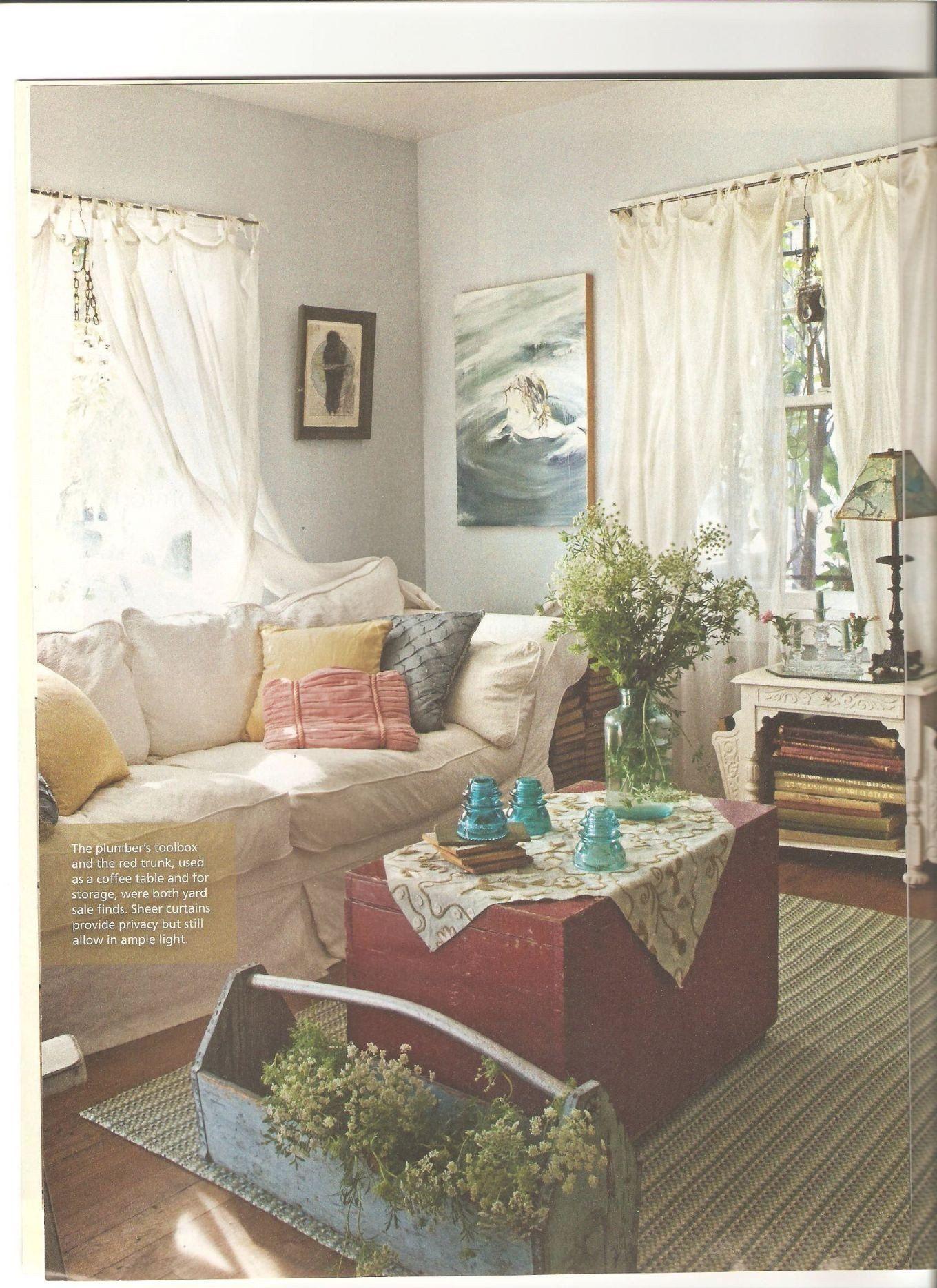 Cottage Style Decorating Living Room Fresh Elegant Cottage S