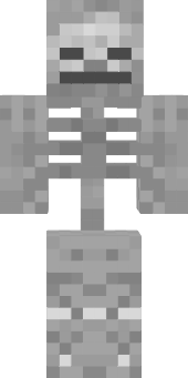 Skeleton Minecraft Skin Minecraft Skin Minecraft Kids Design