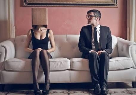 Resultado de imagen para fobia a los hombres
