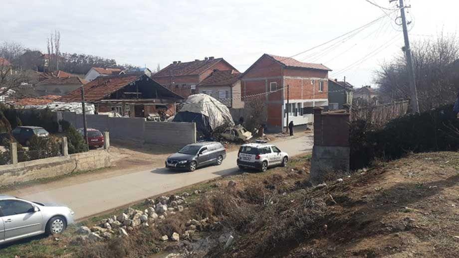 Gasexplosion Bei Kumanovo Drei Kinder Tot Weitere Angehorige