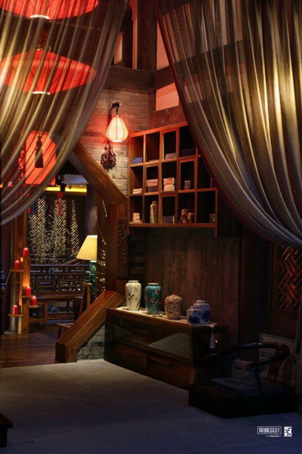 Indian Inspired Bedroom Design Ideas