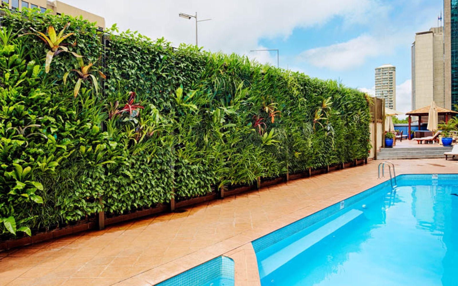 Greenwall Australia Pty Ltd. Sydney based designers and ...