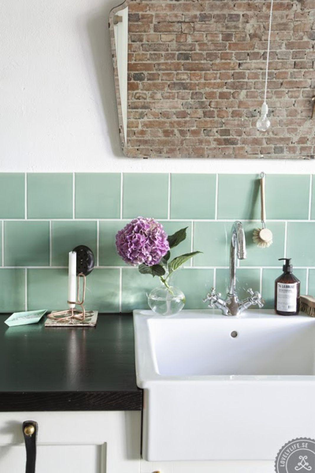 Stylish Bathroom Tiles | home is where you make it | Pinterest ...