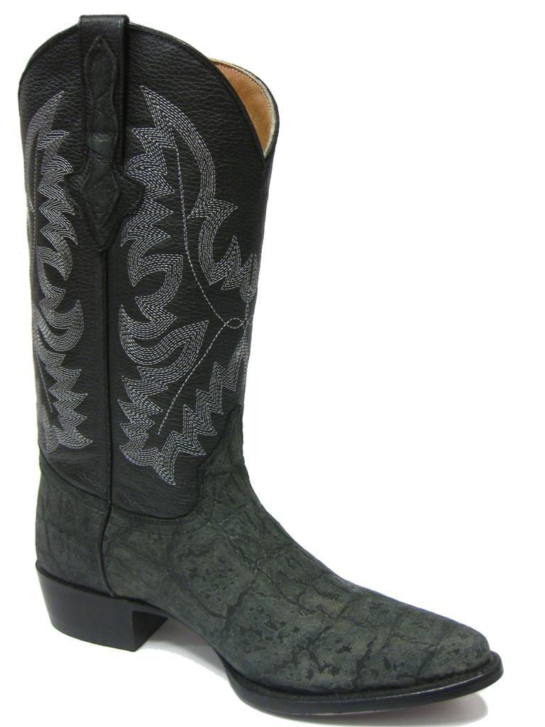 Tony Lama Elephant Skin Boots I have