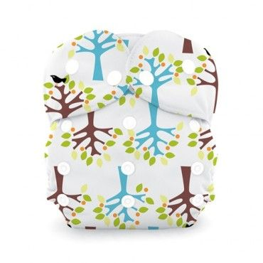 Did you know that non-cloth diapers take an estimated 500 years to decompose? Cloth diapers offer an eco-friendly and stylish solution for you and your babies. $32.50 pack of 2