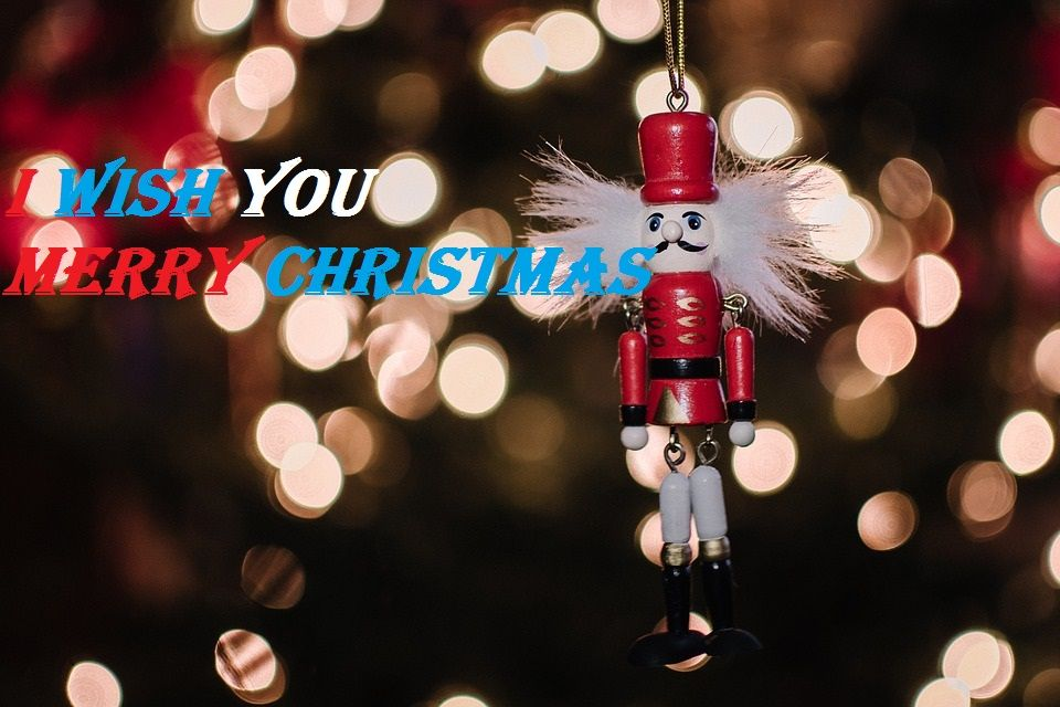 Merry Christmas HD wallpaper Images Wishes Card HD Photo Pictures 25 Dec | Wish you merry ...