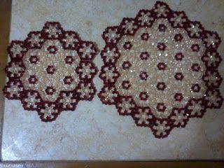 سماء صافية فن الكريات السحرية Crochet Necklace Crochet Festival Bra