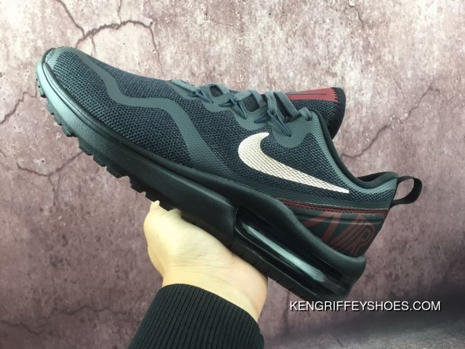 promo code f5759 0cb44 NIKE AIR MAX FURY AA5739-005 BLACK BLONZE BEST Only  108.14 , Free Shipping!