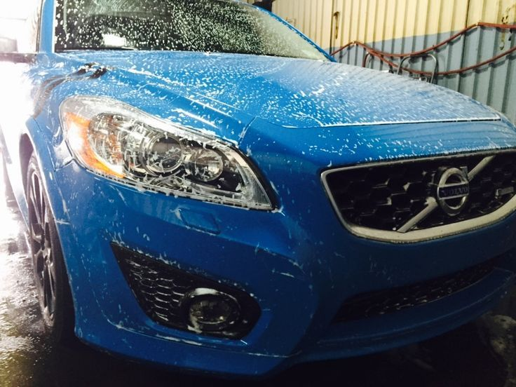 Are car wash stations bad for your car? Car wash, Hand