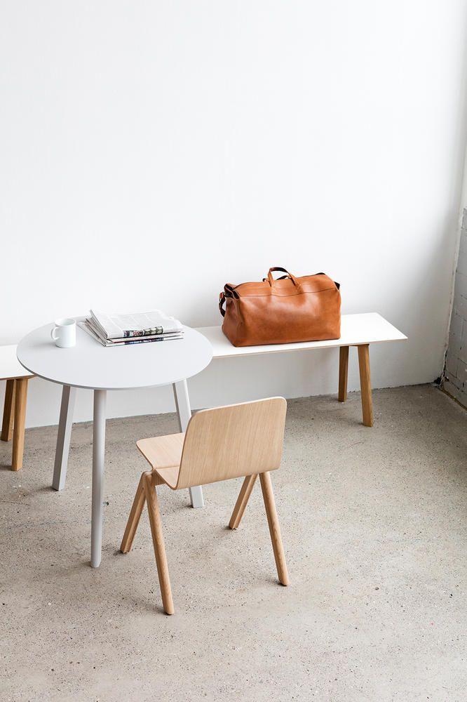 Möbel im skandinavischen Design von Hay | Danish modern ...