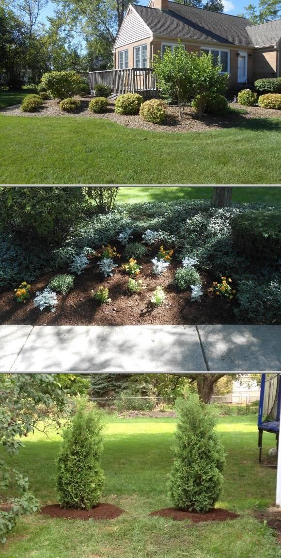 Coldwell Landscaping Service is among the top landscaping companies that  offer free estimates. They provide yard maintenance, turf repairs and  gardening ... - Coldwell Landscaping Service Is Among The Top Landscaping Companies