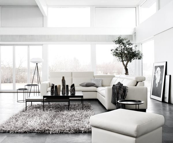 Boconcept All White I 39 M Dreaming Of An All White Living Room Perhaps Even Minus Furniture Big