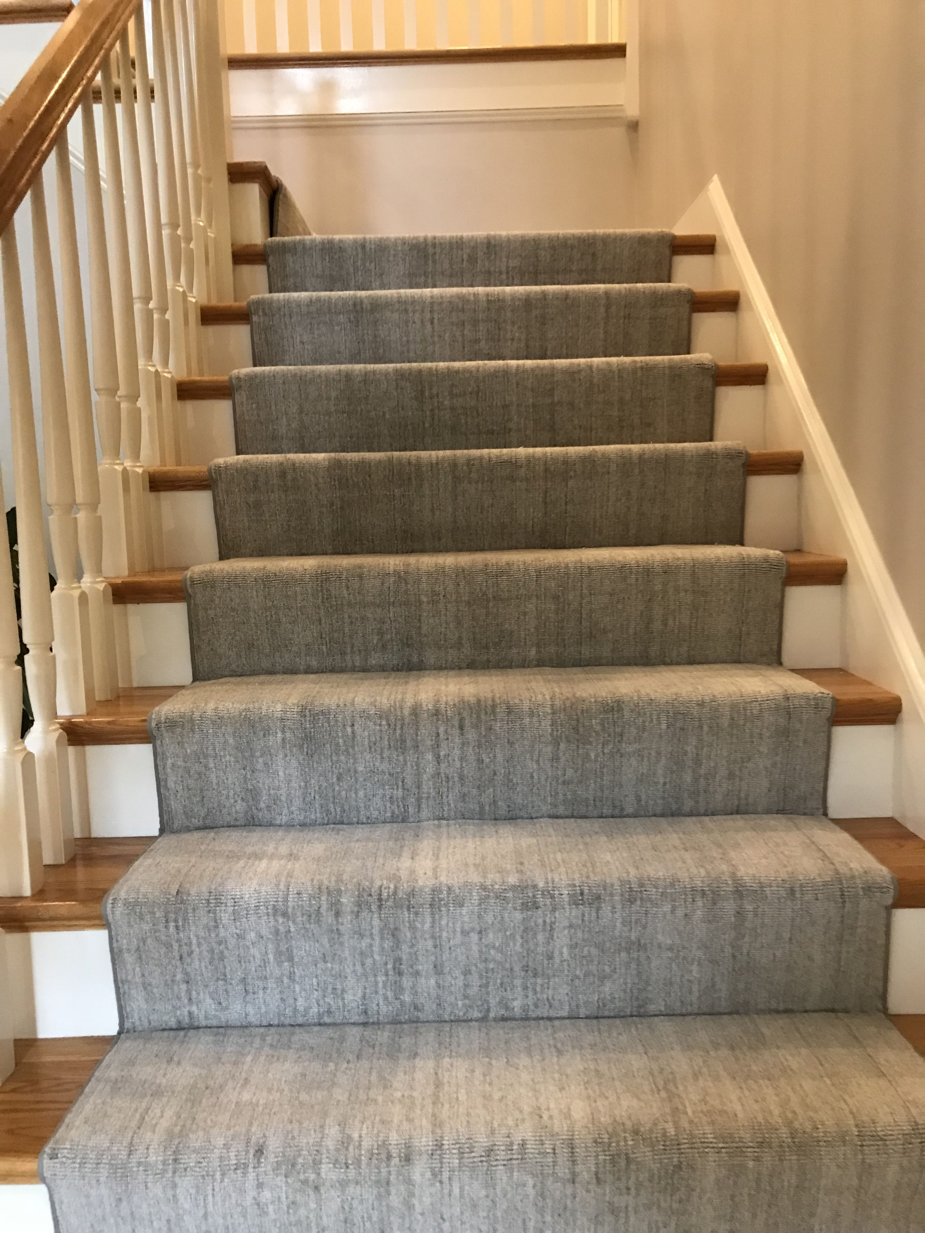 Best Idea By The Carpet Workroom On Flat Weave Stair Runner 640 x 480