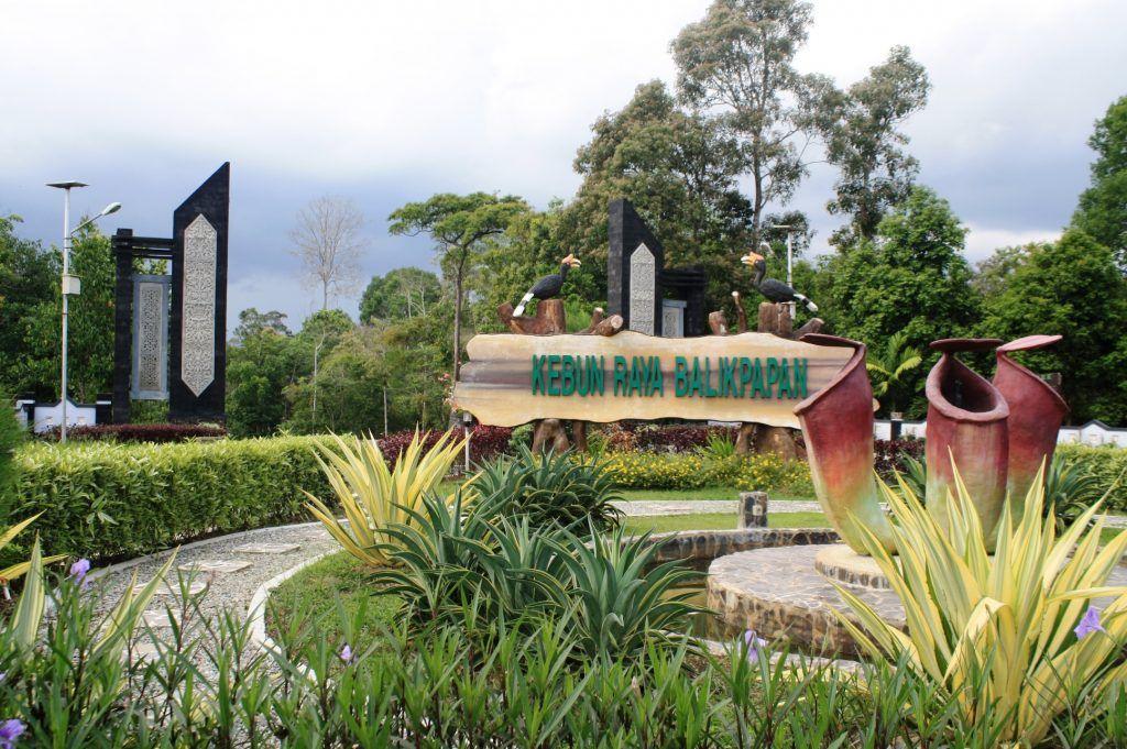 5 Tempat Wisata Keren Di Balikpapan Kalimantan Timur