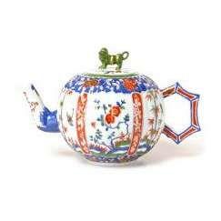 teapot anthropologie -