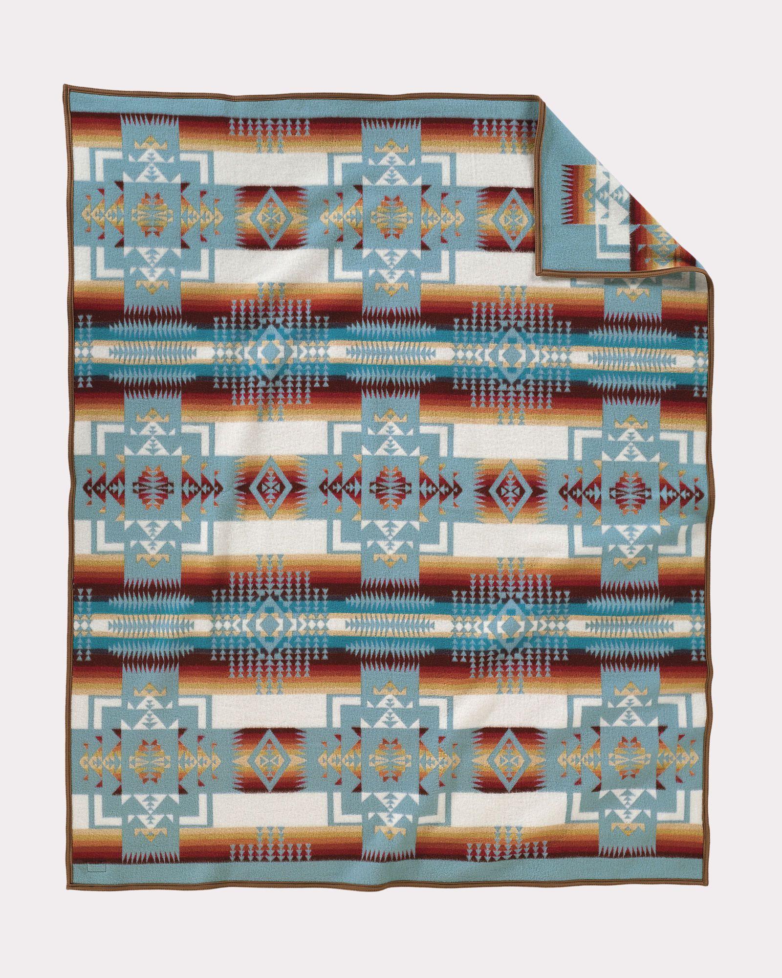 Chief Joseph Blanket Chief Joseph Blanket King Size
