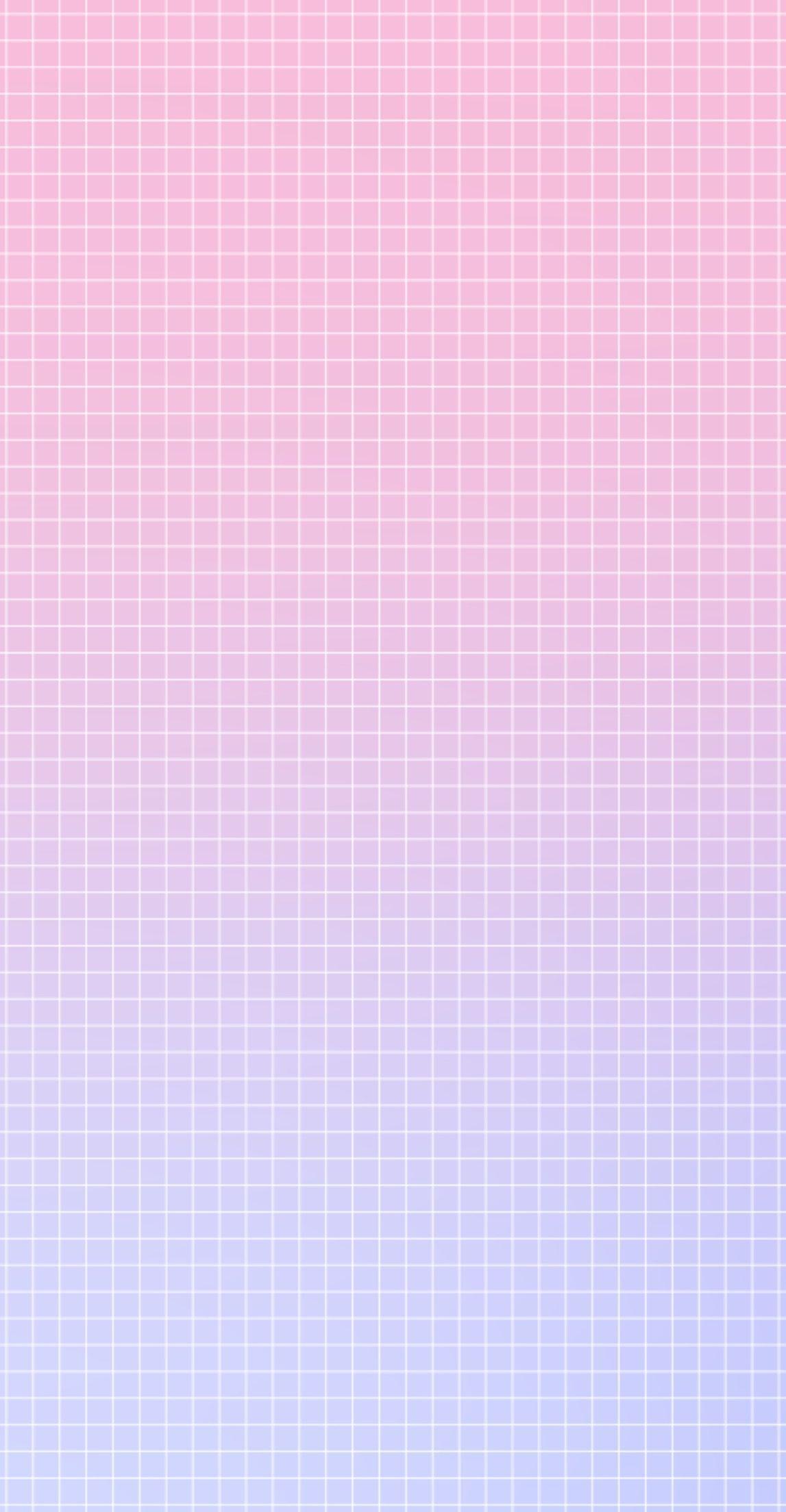 pink aesthetic background kotak kotak pink