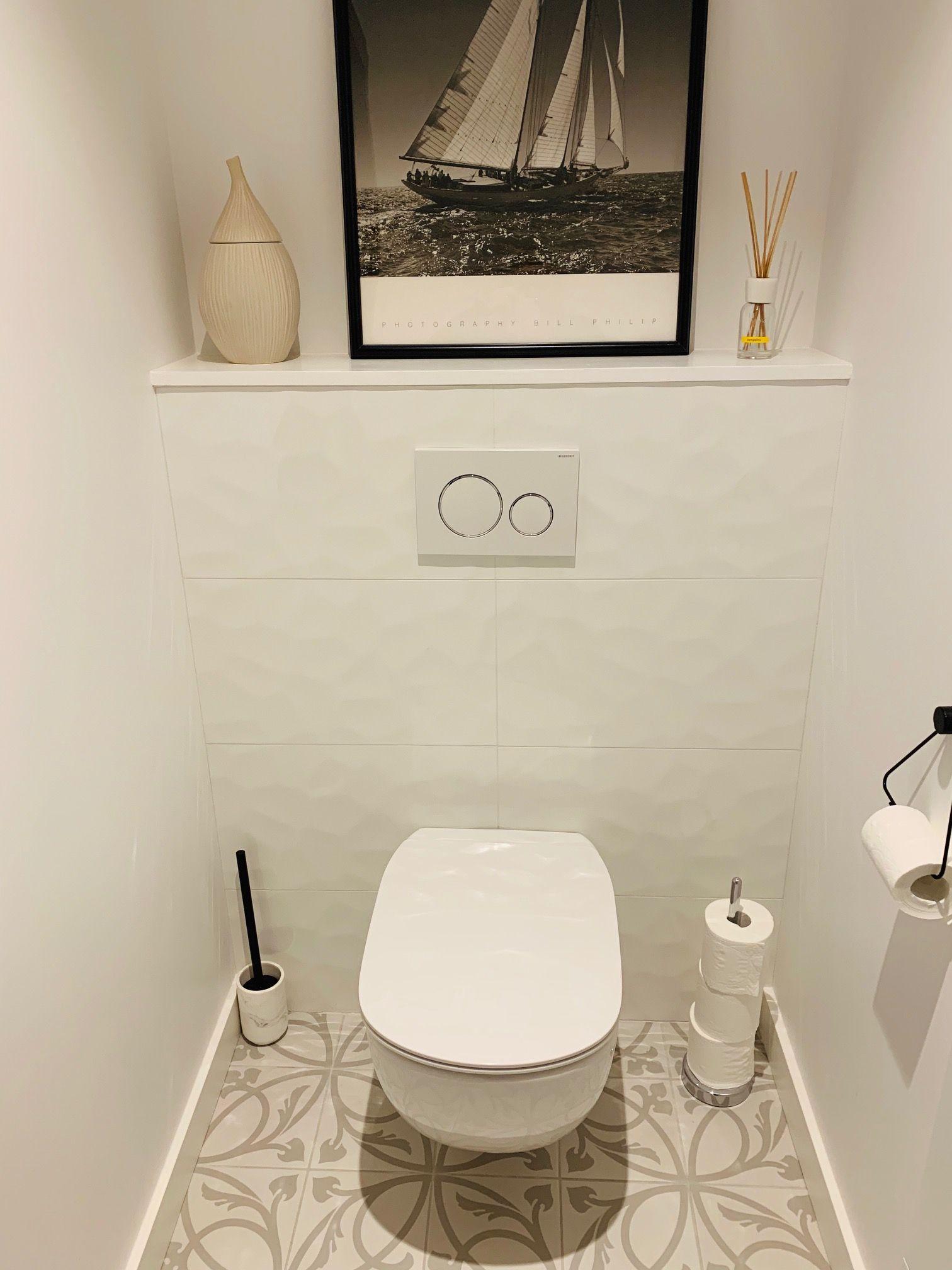 Epingle Sur Toilettes Chics Et Modernes