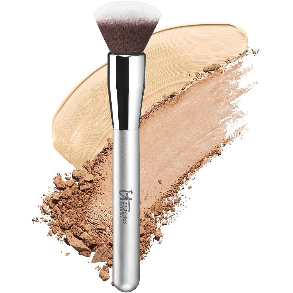 IT Brushes For ULTA Airbrush Blurring Foundation Brush