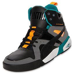 estafador Reorganizar Gestionar  Holding fast to the original groundbreaking kick, the Puma Future Trinomic  Slipstream Lite adds fresh new detai…   Stylish sneakers, Casual shoes,  Mens casual shoes