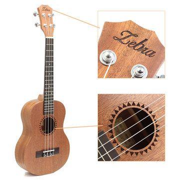 Zebra 6 Fret Portable Pocket Guitar Practice Tool Guitar Chord