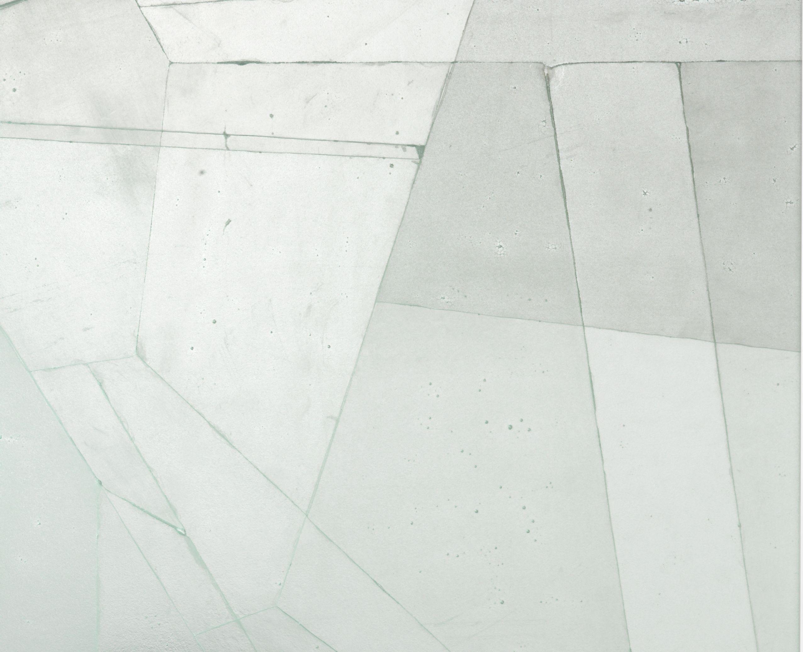 John Berman Glass  Ice