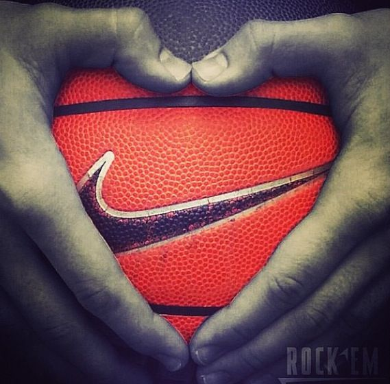 Love And Basketball Quotes: 1. Through Sports 2. Basketball 3. Love To Basketball And