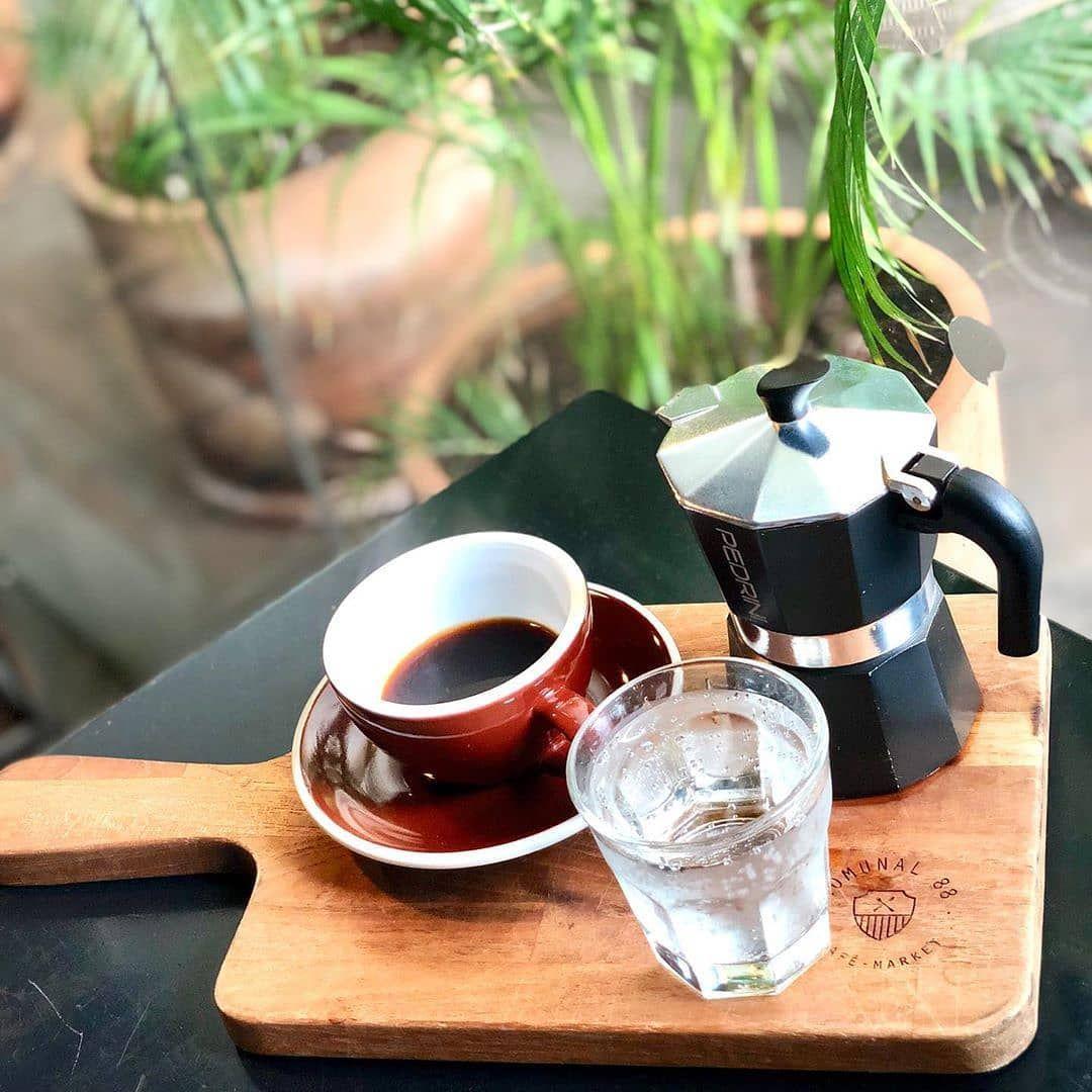 Moka Pot Coffee, Moka Pot, Ways To Make