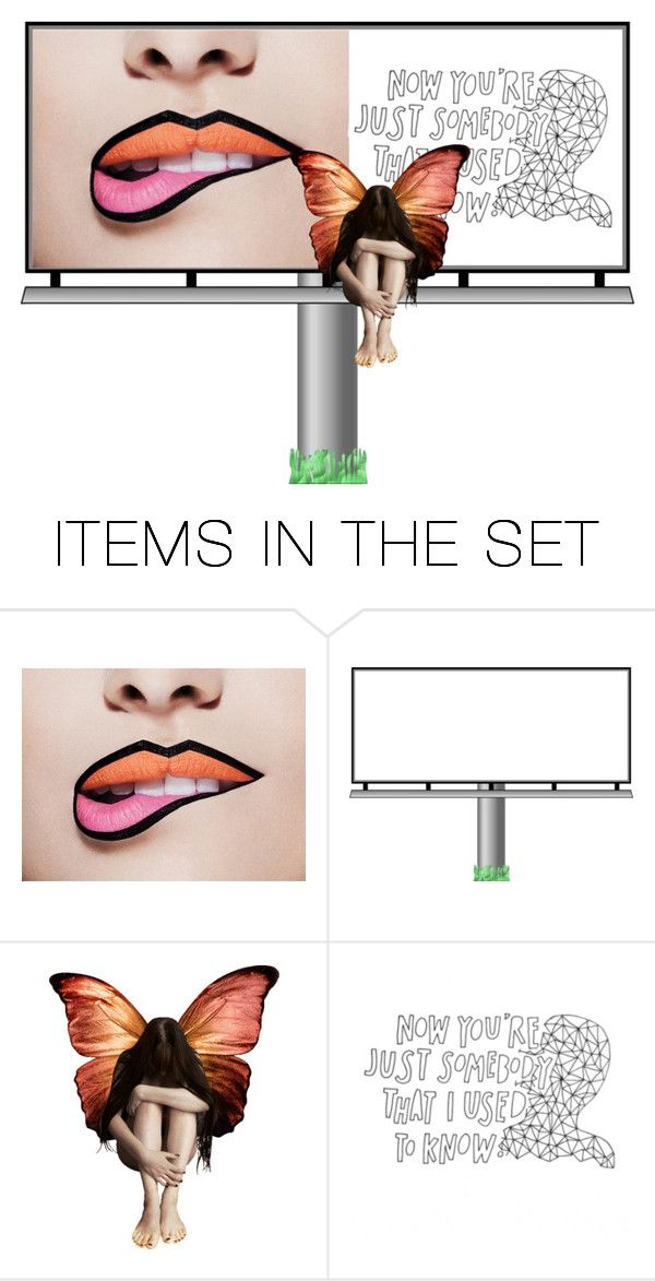 """""""WTHeck?"""" by artemishunters ❤ liked on Polyvore featuring art"""