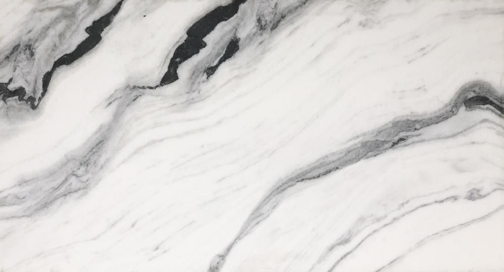 Panda White Polish Floor Marble Wall