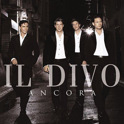 Love Il Divo Listen To Free Music Music Albums Celine Dion